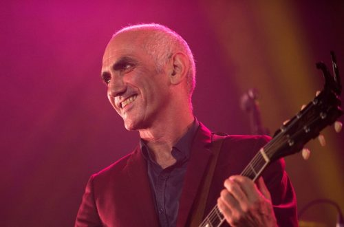 Paul Kelly Scores Third Consecutive Chart-Leader In Australia With 'Songs From The South'