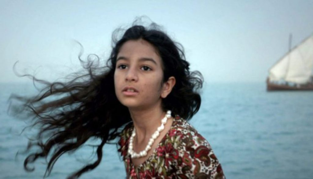 'Scales' Saudi Feminist Film Named Best Picture in Singapore
