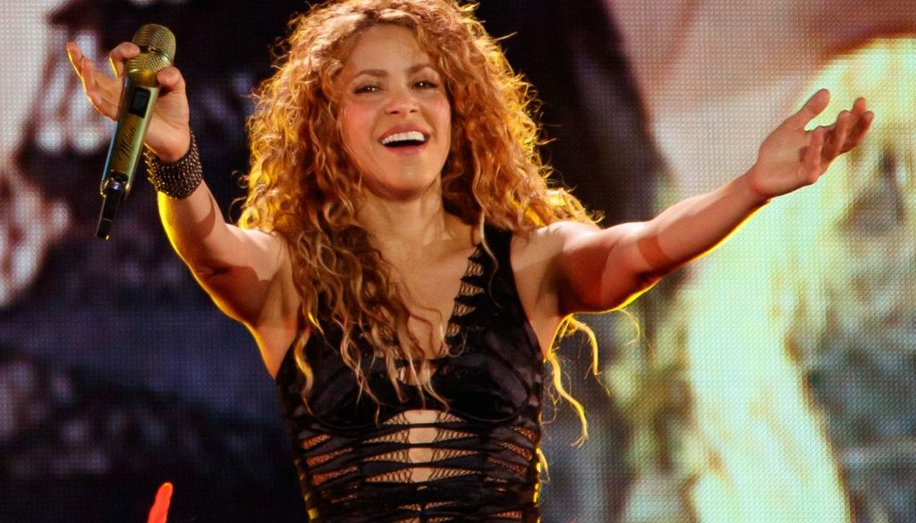 Shakira Talks About Her Concert Movie, Representing Latinos at the Superbowl and 'When Spanish Music Wasn't Cool'