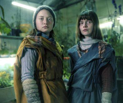 Sky Italia Backs Its First English-Language Film, Thriller 'Shadows' (EXCLUSIVE)