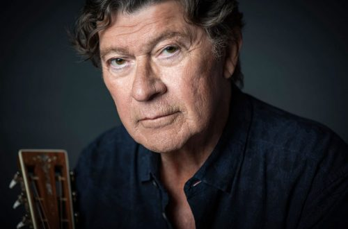 'The Irishman' Composer Robbie Robertson on Not Creating 'Traditional Movie Score' for Gangster Epic