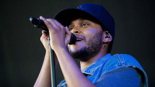The Weeknd's Goes Retro With 'Blinding Lights': Stream It Now