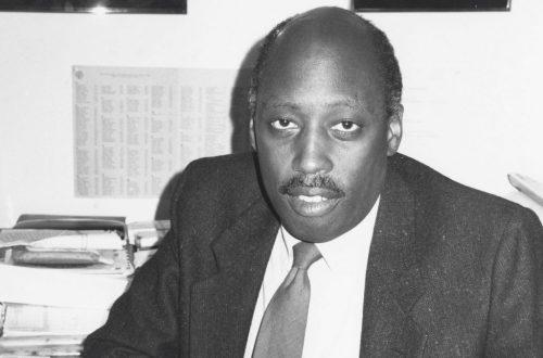 Tom Draper, Black Music Industry Pioneer, Dies at 79