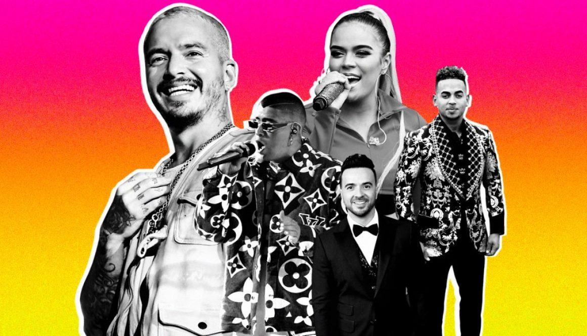 50 Essential Latin Songs of the Decade: Critics' Picks