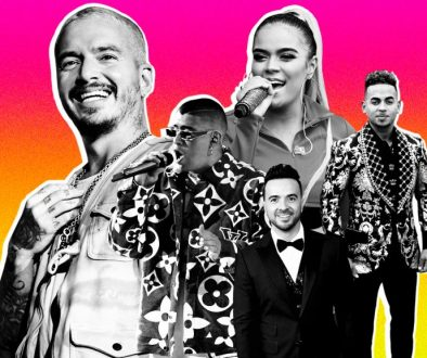 50 Essential Latin Songs of the Decade: Critics' Picks