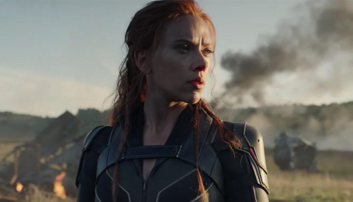 'Black Widow': Scarlett Johansson Returns to Her Roots in First Trailer