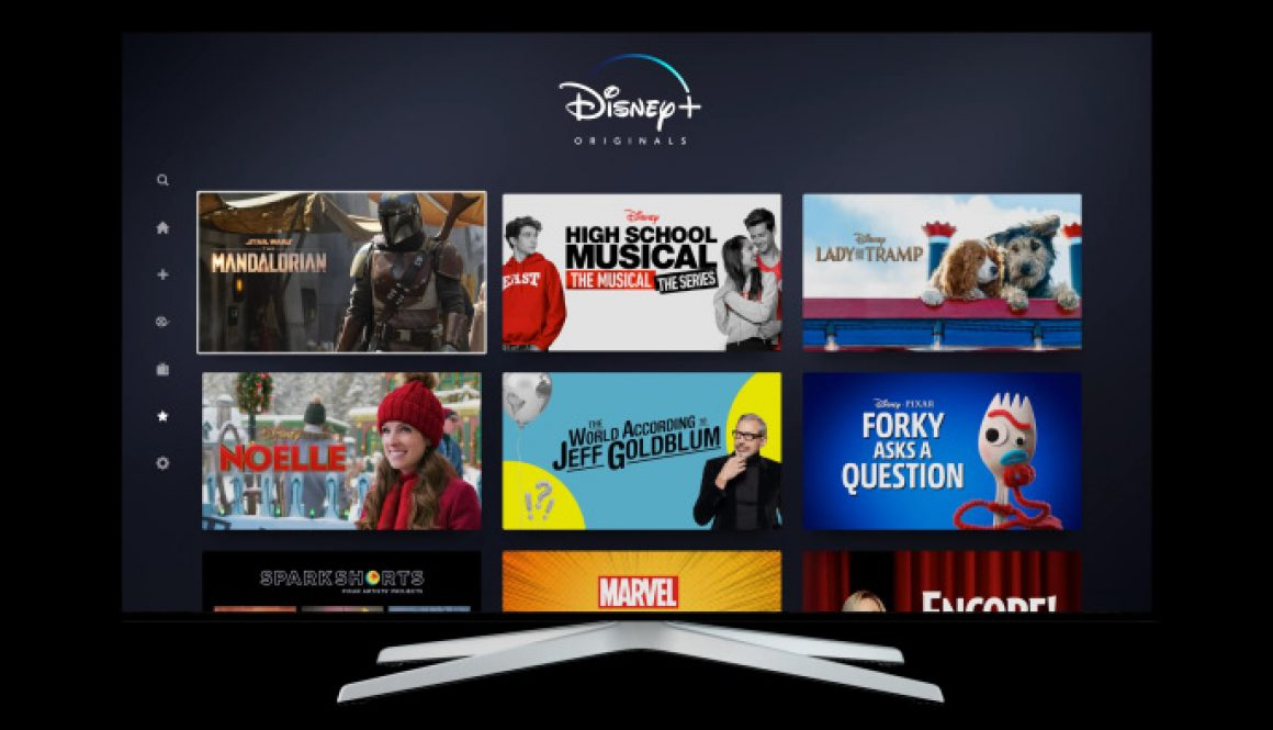 Cyber Monday Deal: Disney Plus Offering $10 Off Annual Subscription