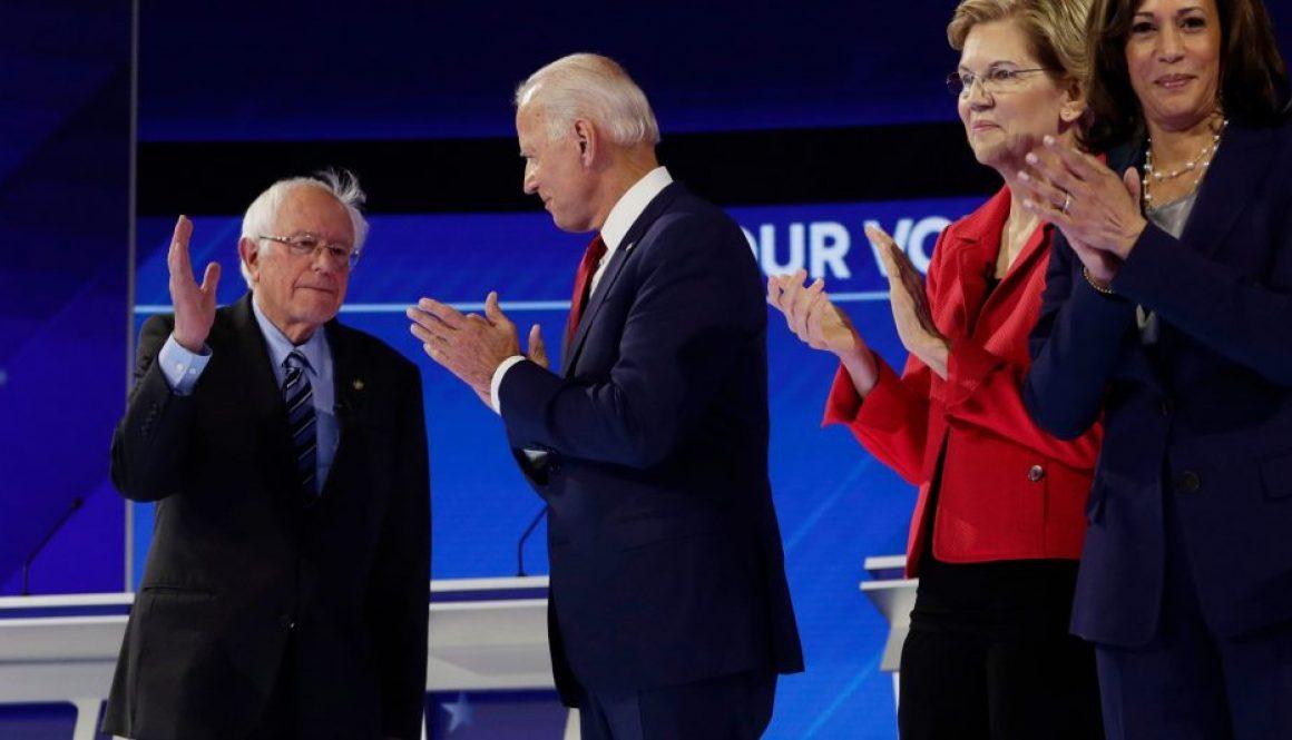 Democrats Unveil Four More Debates in 2020