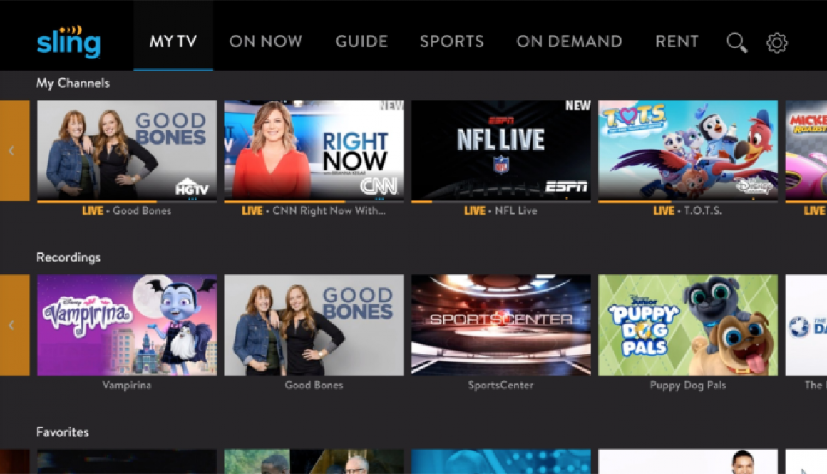 Dish Hikes Sling TV Prices by 20%, Up $5 per Month