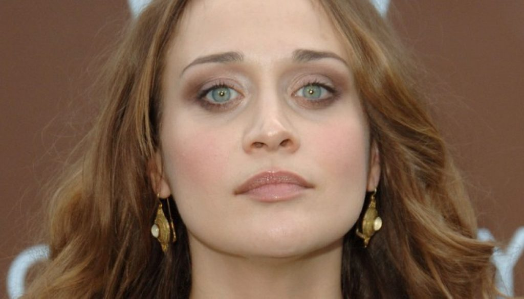 """Fiona Apple Covers Mose Allison's """"Your Molecular Structure"""": Listen"""