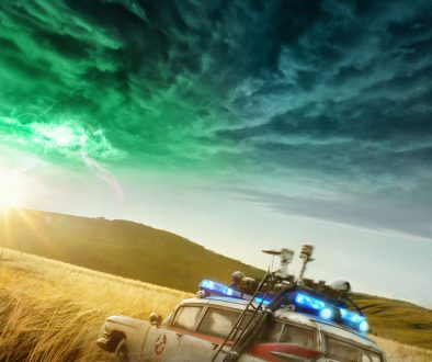 First 'Ghostbusters: Afterlife' Trailer Brings Ghostbusting to the Country