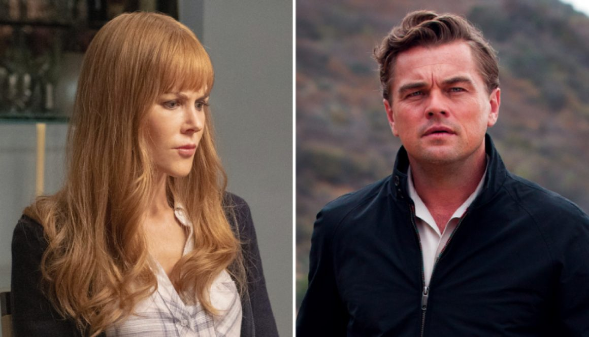 Golden Globes Voters Guide: Veteran Film Nominees, 'Big Little Lies' Back on the Ballot