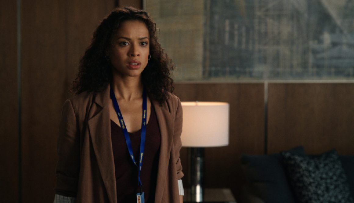 Gugu Mbatha-Raw Breaks Down the 'Morality Tale' of 'The Morning Show' (SPOILERS)