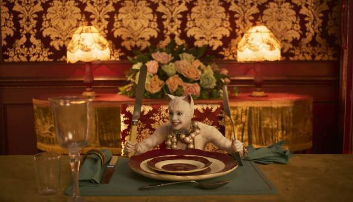 Inside the Very Real Anthropomorphic Struggles of the 'Cats' Cast
