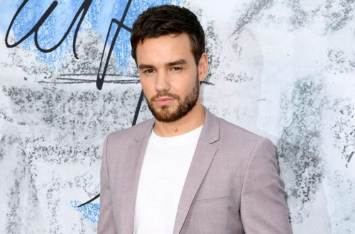 Liam Payne Levitates By the Sea in 'Live Forever' Video With Cheat Codes: Watch