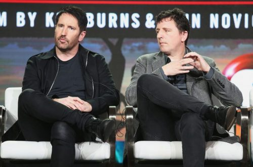 Listen to Trent Reznor & Atticus Ross' Chilling Instrumental Version of David Bowie's 'Life on Mars?'