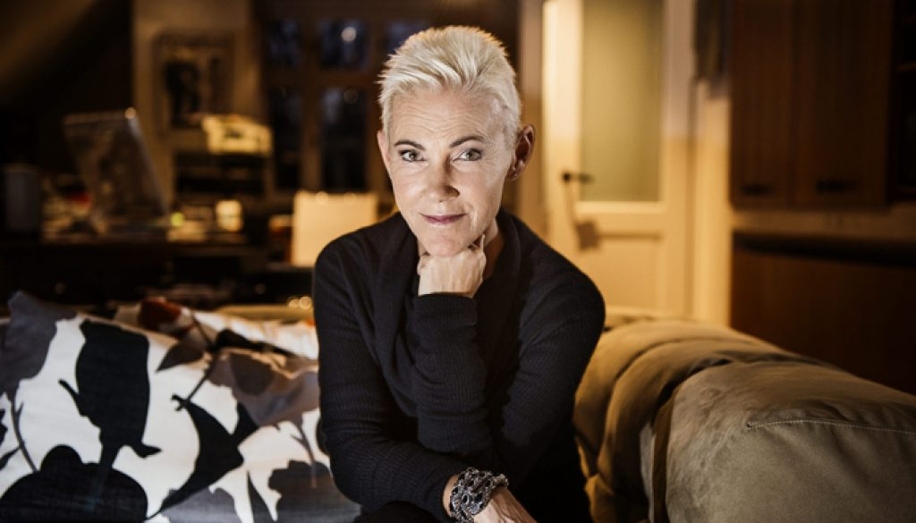 Marie Fredriksson, Singer of Roxette, Dies at 61