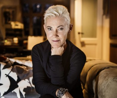 Marie Fredriksson, Singer of Roxette, Dies at 61