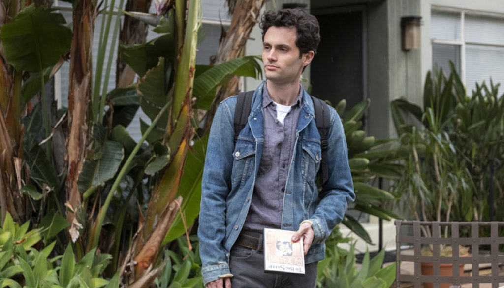 Netflix's 'You' Season 2: Penn Badgley on the 'Not Terribly Enjoyable Experience' of Playing a Stalker