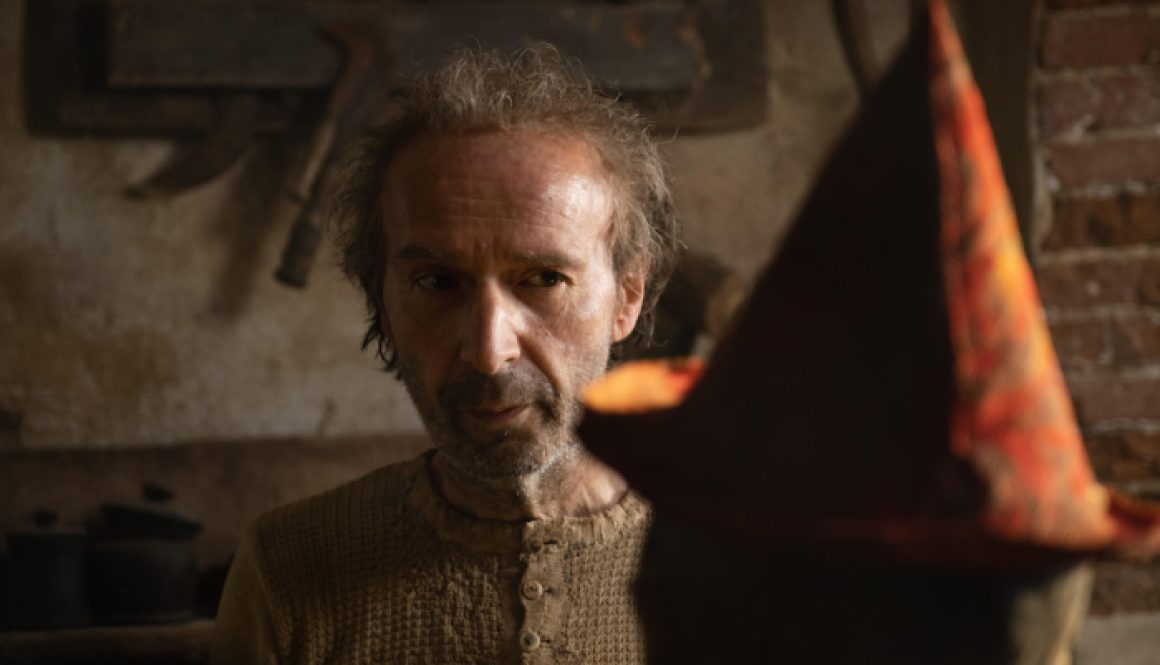 Roberto Benigni in 'Pinocchio': Film Review