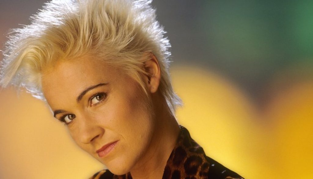 Roxette's Marie Fredriksson Dead at 61