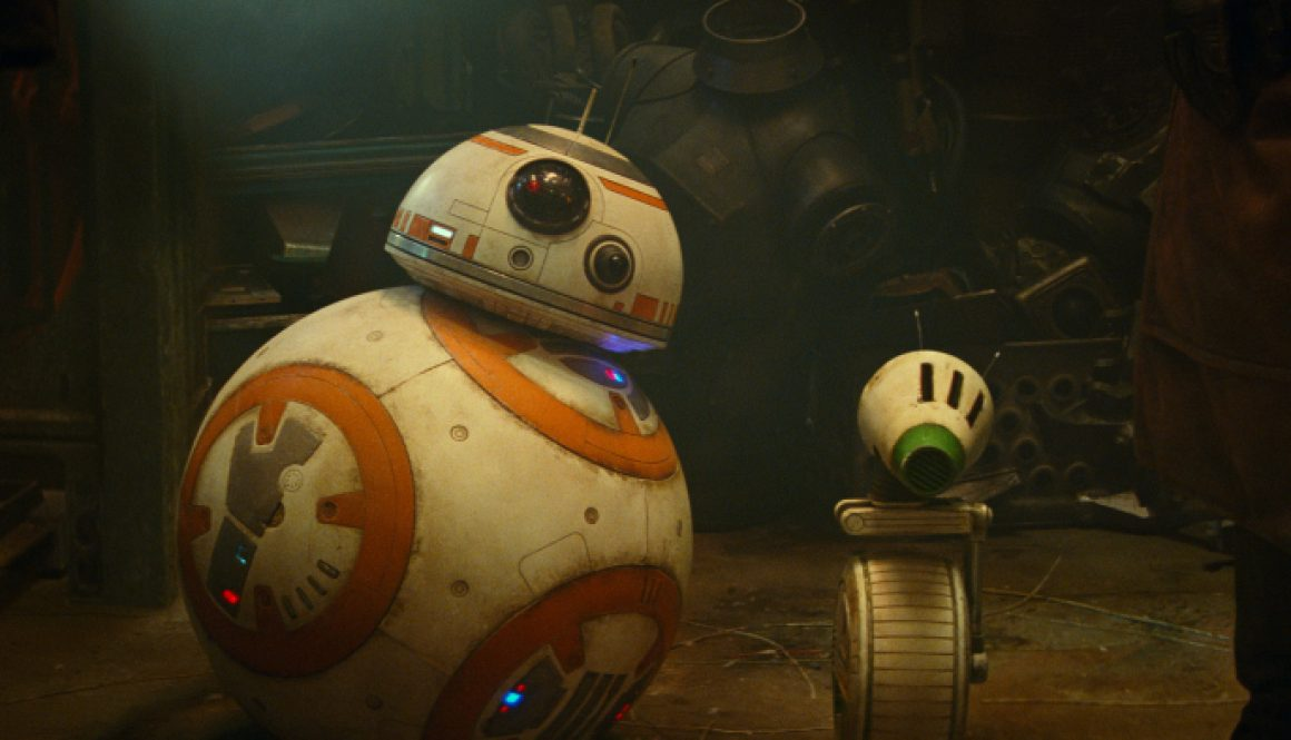 'Star Wars' Crosses $300 Million at U.S