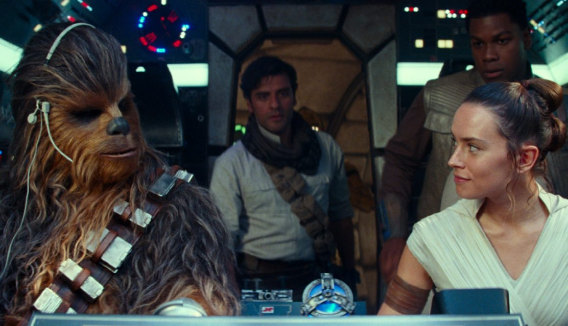'Star Wars: The Rise of Skywalker' Generates $90 Million on Friday, 'Cats' Stumbling