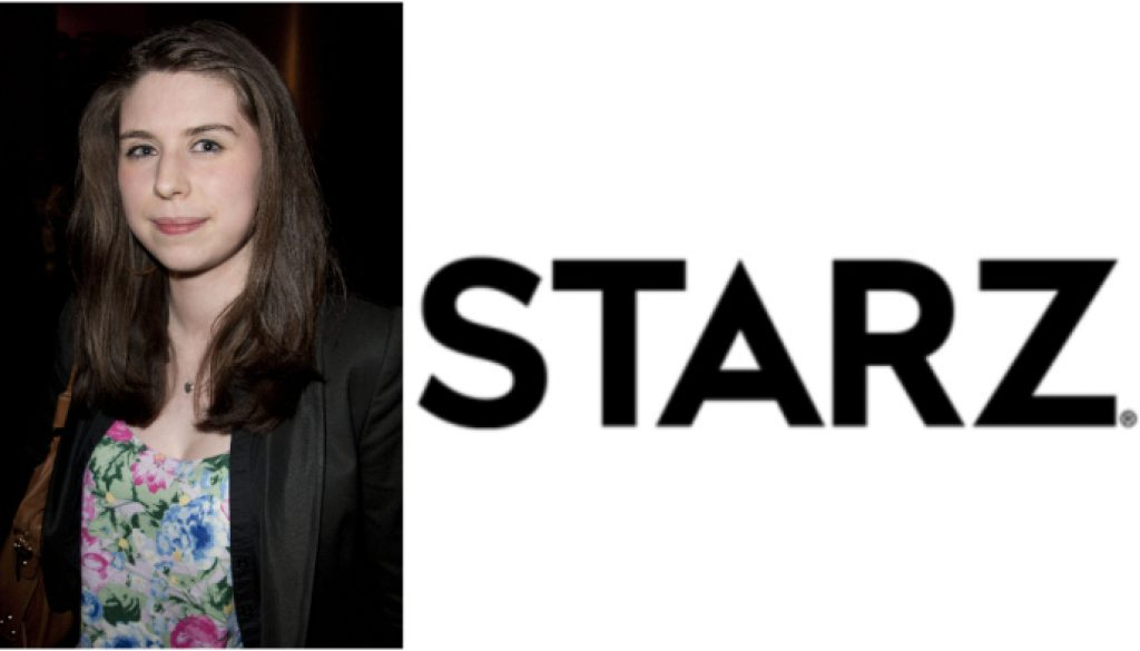 Starz Orders Tudor Drama 'Becoming Elizabeth'