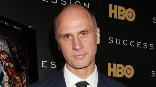 'Succession' Creator Jesse Armstrong Signs HBO Overall Deal