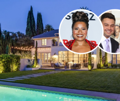 The Swishers Sell $8.7 Million L.A