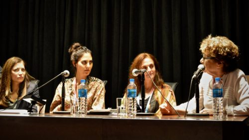 Ventana Sur: Industry Luminaries Converge, Talk Women In Cinema