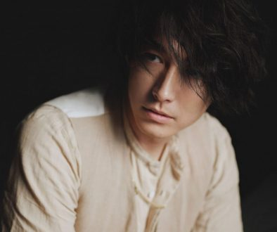 Watch Dean Fujioka's New Video for 'Sherlock' Opener, 'Searching For The Ghost'