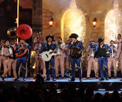 Banda Carnaval Nabs Sixth Regional Mexican Airplay No
