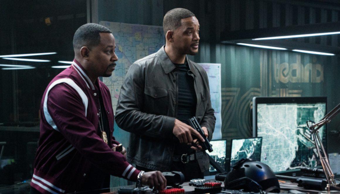 Box Office: 'Bad Boys for Life' Crossing $100 Million Worldwide