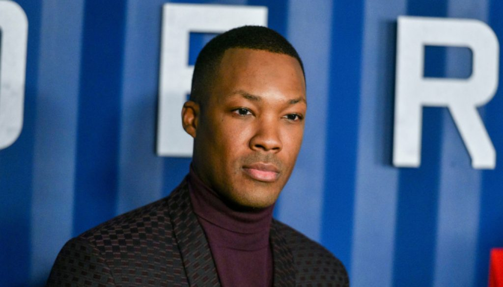 Corey Hawkins Joins Lupita Nyong'o in HBO Max Limited Series 'Americanah'