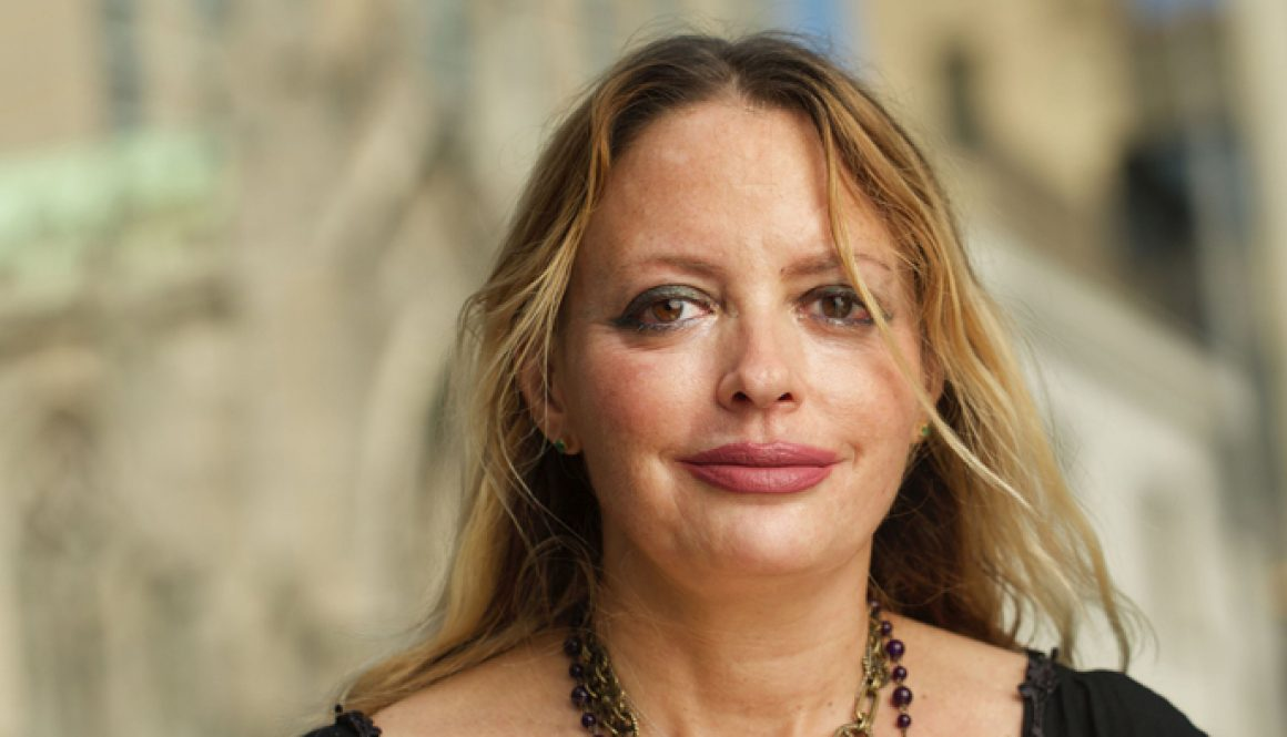 Elizabeth Wurtzel, 'Prozac Nation' Author, Dies at 52