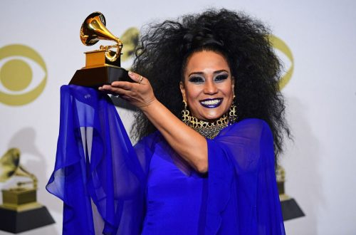 Even Aymée Nuviola Was Surprised About Her Upset Win for Best Tropical Latin Album at the Grammys