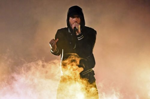 Five Burning Questions: Eminem's Surprise Album 'Music to Be Murdered By' Debuts at No