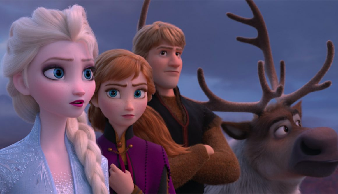 'Frozen 2' Is Now the Highest-Grossing Animated Movie Ever