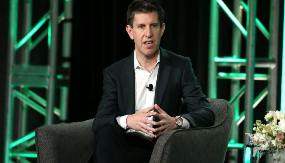 Hulu's Craig Erwich on the Streaming Wars, Program Exclusivity, 'Veronica Mars'