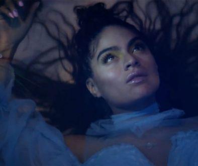 Jessie Reyez Finds 'Love In The Dark' in Sparkling New Video: Watch