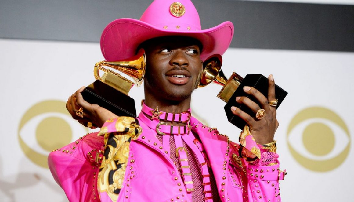 Lil Nas X Responded to A Fellow Rapper's Homophobic Comment, And It Was Perfect
