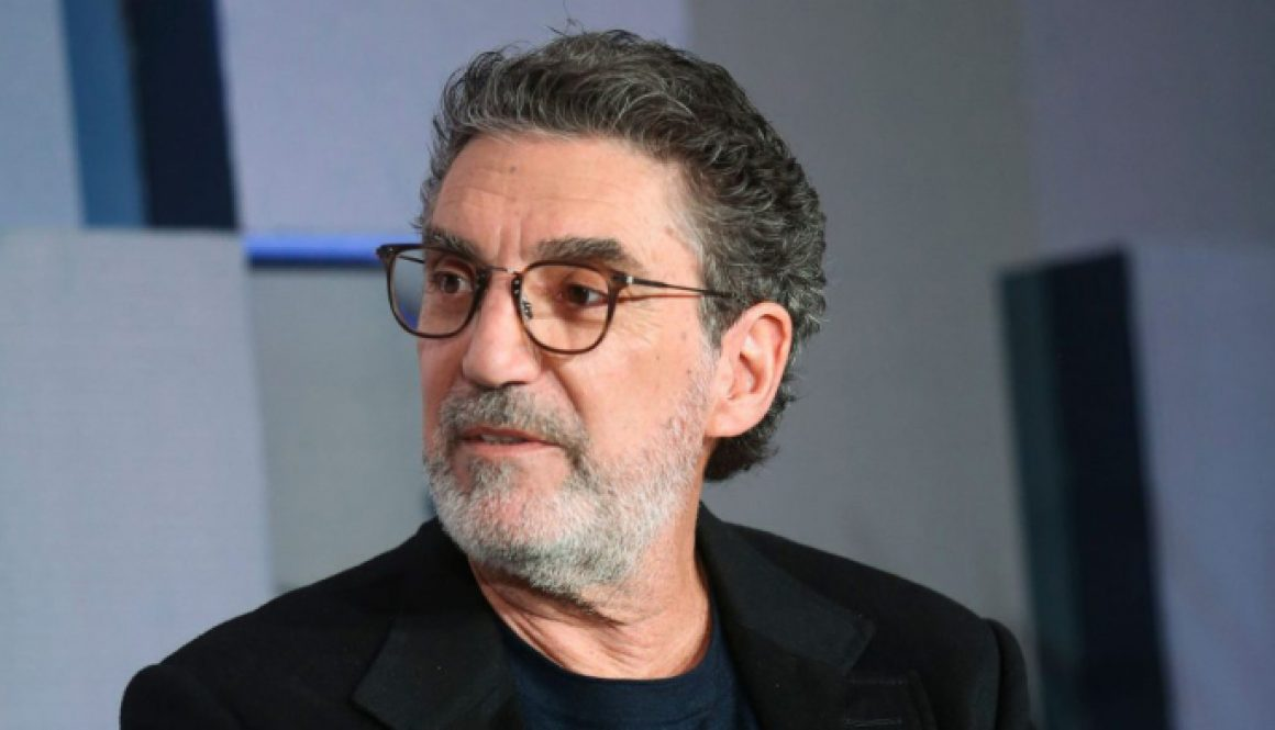 Listen: Chuck Lorre on Embracing 'the Minutia of Getting Old' in 'Kominsky Method'