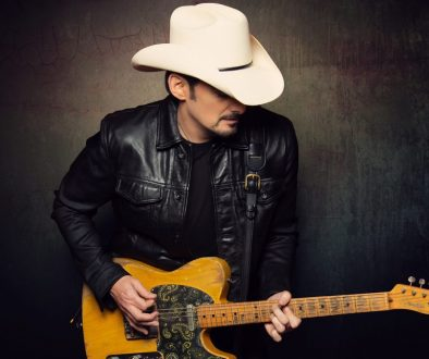 Live Nation's Country Megaticket Returns With Shows From Brad Paisley, Chris Young and More