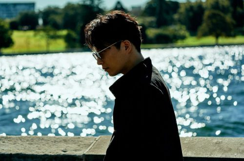 Look Behind the Scenes of Gen Hoshino's 'Ain't Nobody Know' Video
