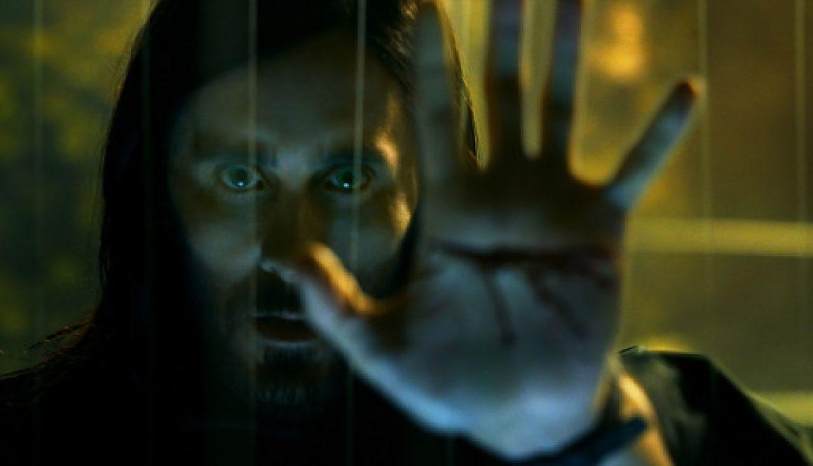 'Morbius' Trailer: Jared Leto Transforms Into Vampire for Marvel