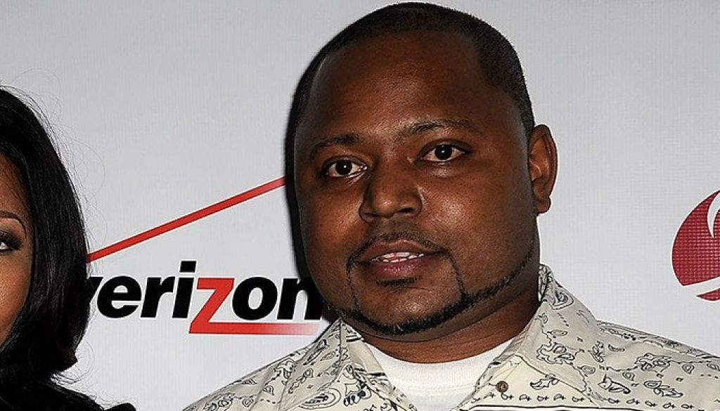 Nicki Minaj's Brother Sentenced to 25 Years to Life in Prison for Sexual Assault of a Child