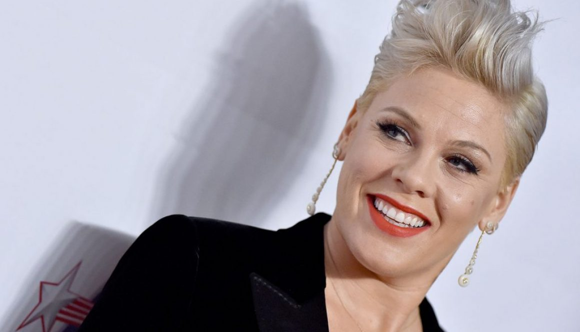 Pink Pledges $500K to Fight Australia Wildfires