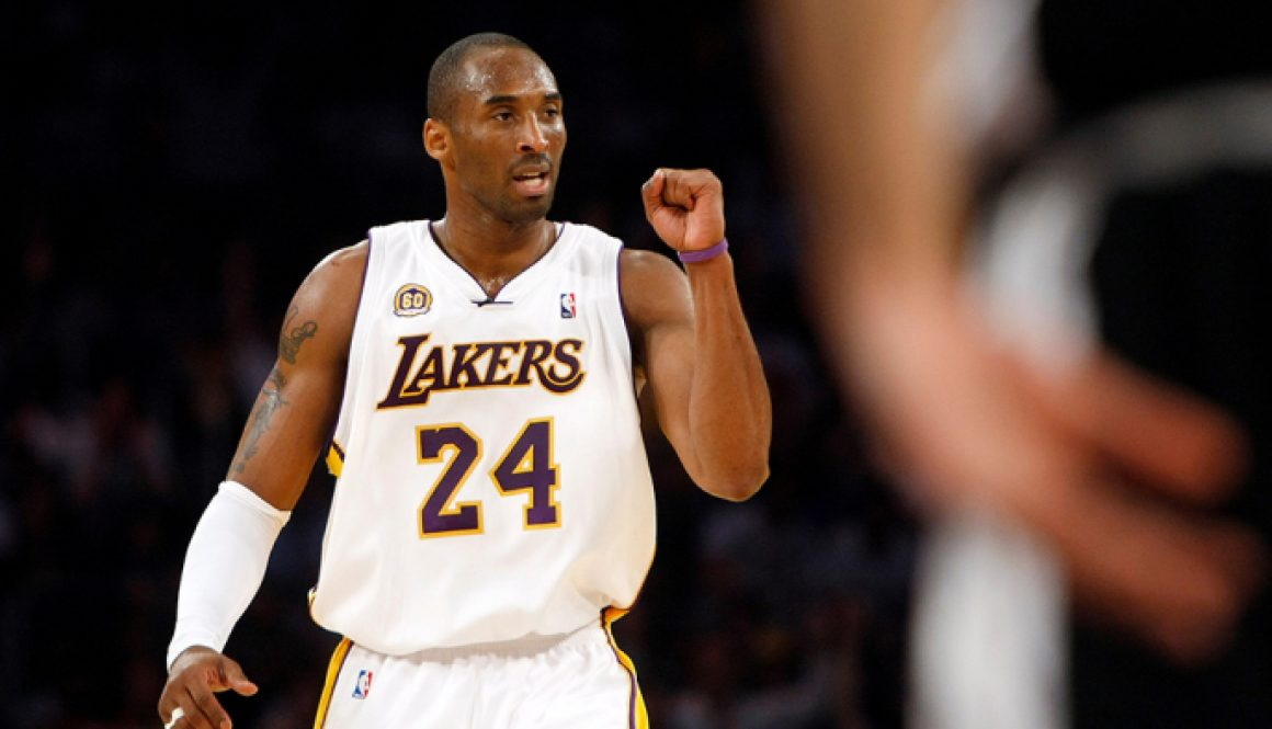 Southern California Radio Stations Go Silent in Honor of Kobe Bryant