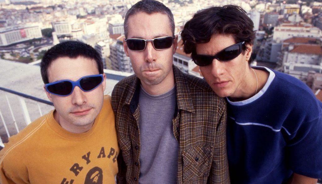 Spike Jonze's 'Beastie Boys Story' Lands at Apple TV+